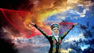 Culture And Beauty of Kyrgyz republic 2