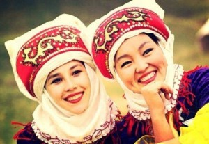 Culture And Beauty of Kyrgyz republic