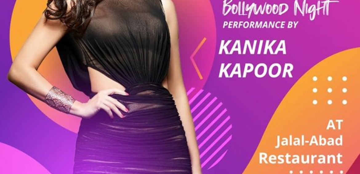 Fresher's Party 2019 at JASU with Kanika Kapoor's stunning performance and unlimited fun.