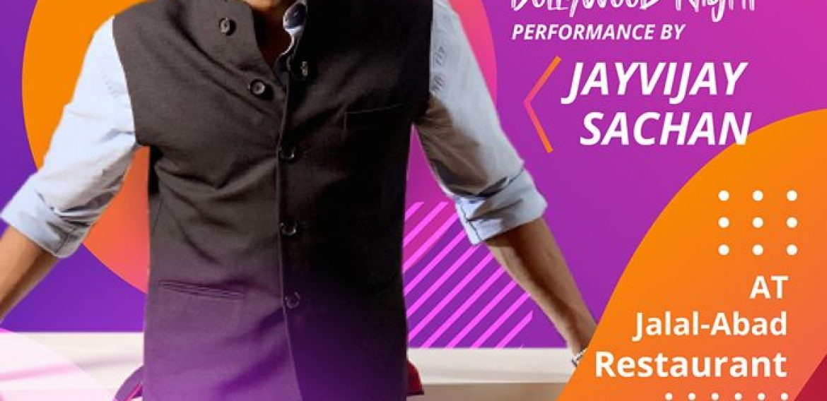 Fresher's Party 2019 at JASU with Jayvijay Sachan stunning performance and unlimited fun