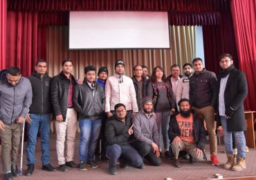 Thanks Dr Harmeet Goel mam for the awesome lectures. Hope everyone enjoyed the lectures.