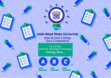 Intra-University Quiz competition and Inter universities.