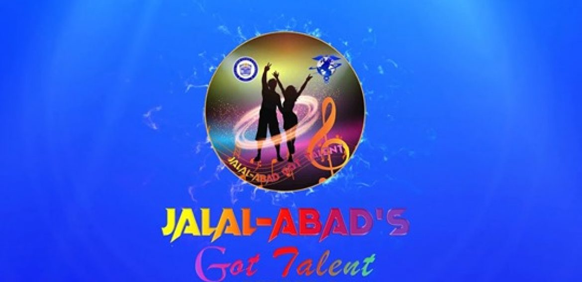 Memories 2019-2020 Academic year  Introduction of Jalal-Abad's Got Talent Season 1