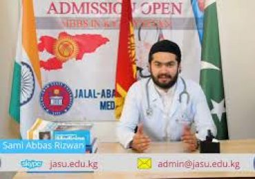 Student Reviews about Jalal Abad State university